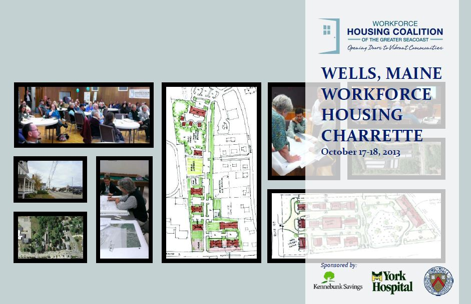 Workforce Housing Charrette image