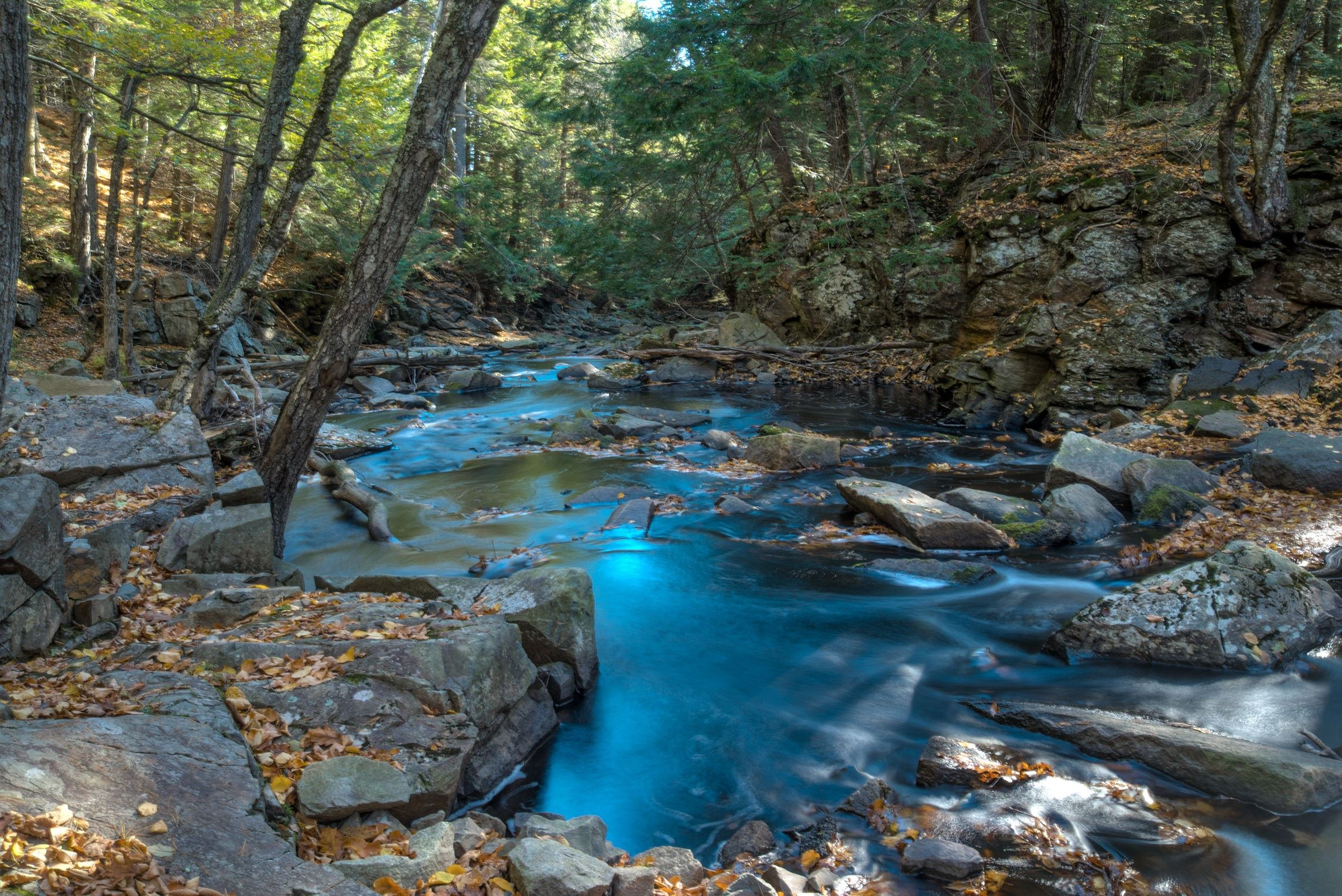 wells creek hdr-1-2 by Gregory Ortiz