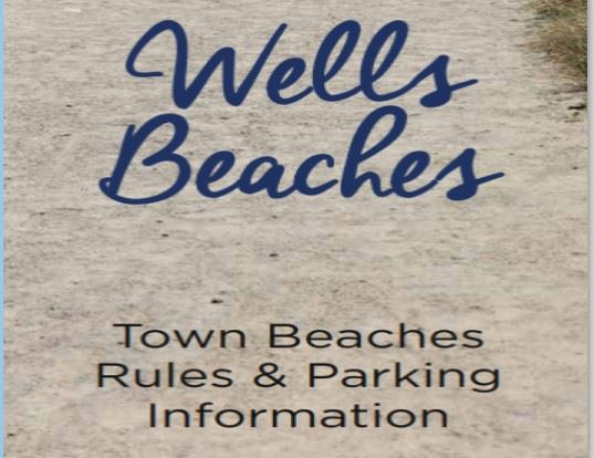 Wells Beach Brochure Image