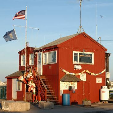 Harbormaster Office
